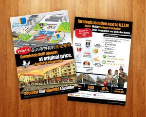 One_Selayang_Leaflet_Design_1