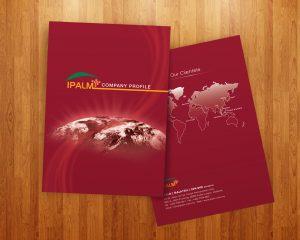 ipalm_Portfolio_Front cover